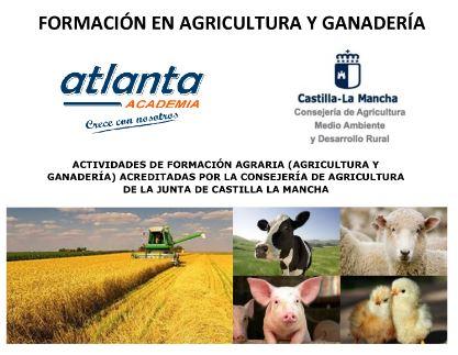 WEB AGRICULTURA Y GANADERIA